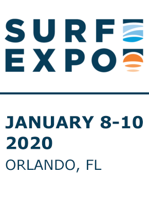 Southpointe Apparel at Surf Expo 2020